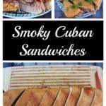 Smoky Cuban Sandwiches