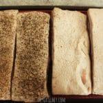 Homemade Bacon Pellicle