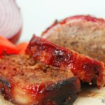 BBQ Bacon Meatloaf