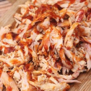 whiskey peach smoked pulled pork