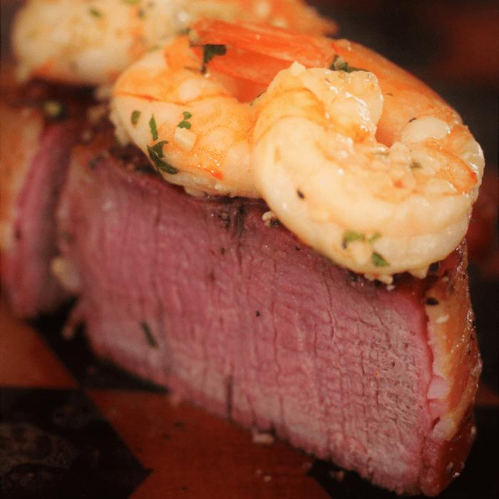surf and turf