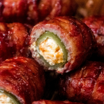 bacon wrapped armadillo eggs