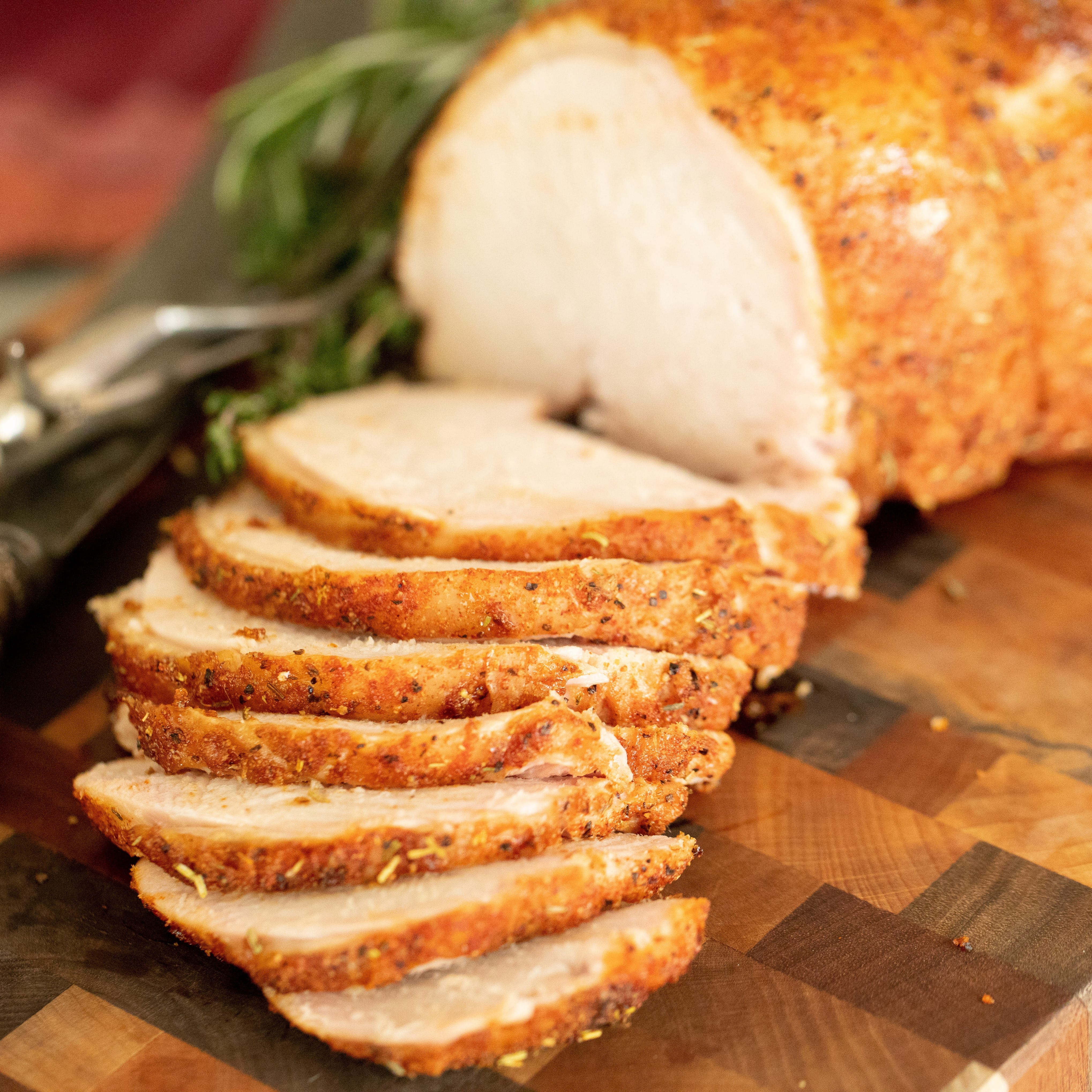 Cider Brined Smoked Turkey Breast Hey Grill Hey