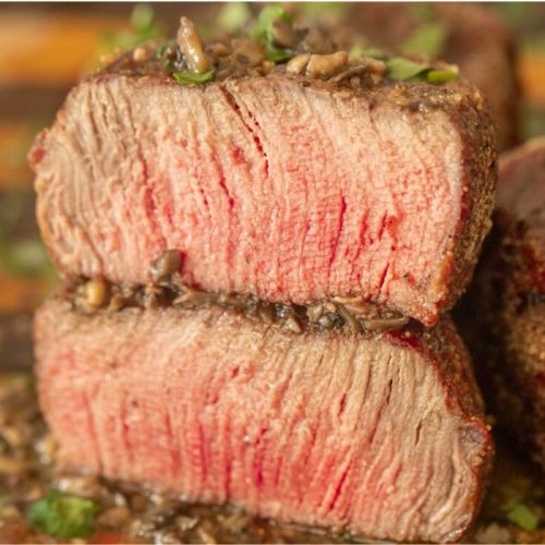 Grilled Filet Mignon Hey Grill Hey